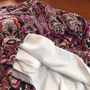Banana Republic Dresses - Banana Republic Elastic Waist Dress size S